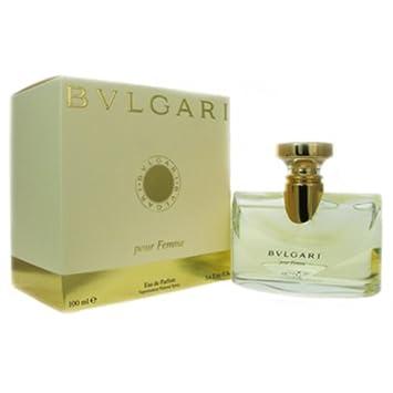 Bvlgari Perfume for Women 3.4 oz Eau De Parfum Spray