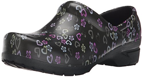 Anywear Women's SRANGEL-W, Lucky in Love, 9 M US