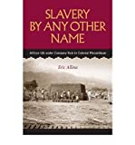 Slavery by Any Other Name: African Life Under Company Rule in Colonial Mozambique (Reconsiderations in Southern African History) (Hardback) - Common