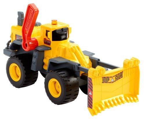 entrega rápida Matchbox Power Shift Construction Truck Truck Truck by Matchbox  venderse como panqueques