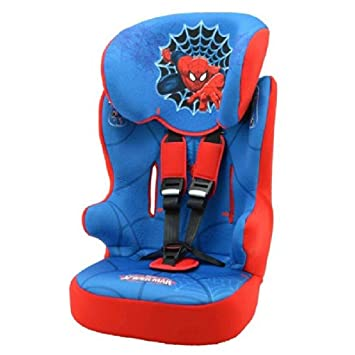 Amazon.com: Marvel Spiderman Racer SP: Baby