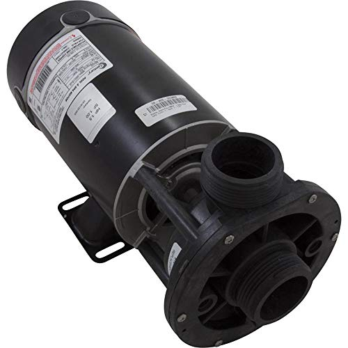 Fmcp Spa Pump - Pump, Aqua Flo FMCP, 1.5hp Century, Conv, 1-Speed, 1-1/2