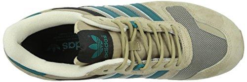 Adidas Herre Zx 700 Sneakers Beige (hamp / Smaragd F15-st / Kerne Sort) aiByPe