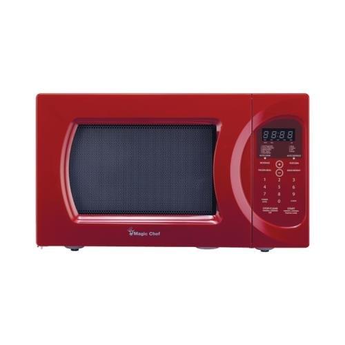 Cheap Magic Chef Mcd992r .9 Cubic-Ft, 900-Watt Microwave With Digital Touch