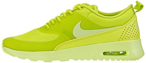 Zapatillas Lime Max Amarillo Air liquid 304 Mujer cyber Gelb Entrenamiento Nike Thea De tFqPURxw