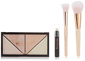 Makeup Revolution London HD Pro Strobe, Multicolor, 16.5g