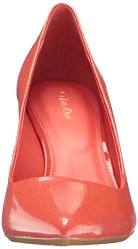 Calvin Klein Donna Gayle Pump Deep Blush