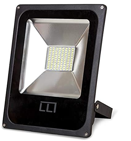 Amazon.com: Reflector LED LLT plano, con dispositivo de ...