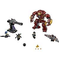 LEGO Super Heroes the Hulkbuster Smash-up 76104 Building...