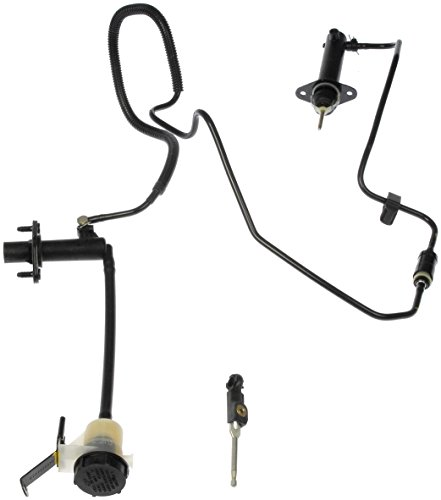 Dorman CC649058 Clutch Master and Slave Cylinder Assembly