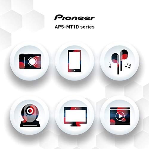 Full HD Memory Card C10 2 Pack U1 Pioneer 64GB microSD Classic with Adapter