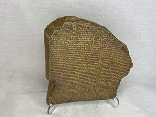 Biblical Mystery The Flood Tablet XI Epic of Gilgamesh, Noah s Ark with Free Book
