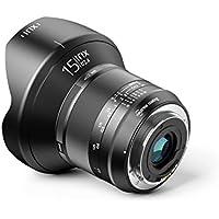 Irix 15mm f/2.4 Blackstone Lens for Canon