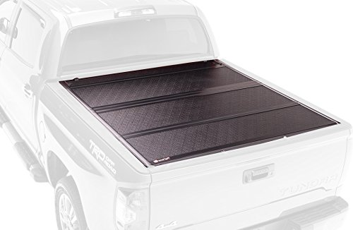 8' Revolver (BAK Industries BAKFlip G2 Hard Folding Truck Bed Cover 226304 1999-07 FORD Super Duty  8')