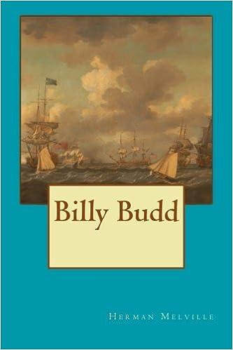 billy budd setting