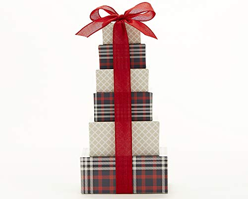 Wine Country Gift Baskets Tower of Sweets -