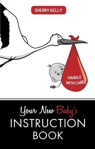 Your New Baby's Instruction Book PDF