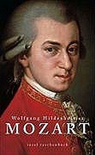 Mozart (insel taschenbuch)