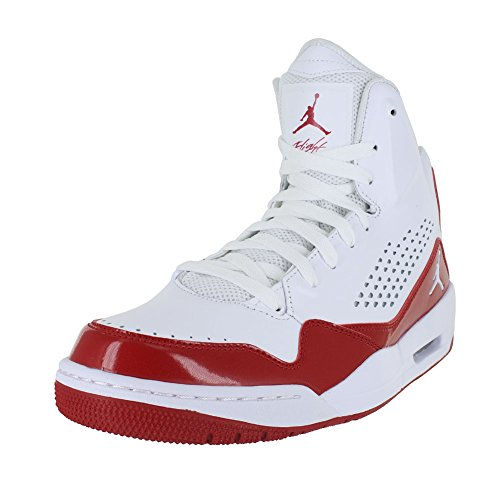 Jordan Mens SC-3 White Gym Red Size 14 by Jordan