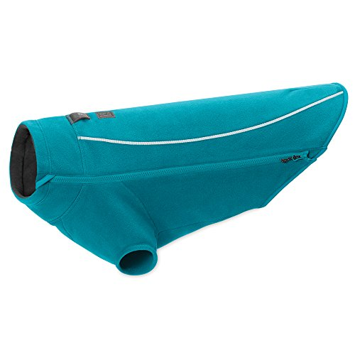 Image of RUFFWEAR - Climate Changer, Baja Blue, XX-Small
