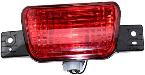 New Tail Bumper Light Fog Lamp Rear Spare Tire Lamp For Mitsubishi Pajero Shogun