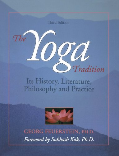 Download The Yoga Tradition: It's History, Literature, Philosophy and Practice Pdf