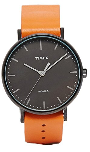 Timex TW2P91400 Weekender Fairfield Leather product image