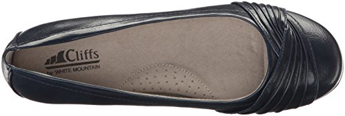 White Navy Cliffs By Flat Hilt Women's Mountain pFF657qw
