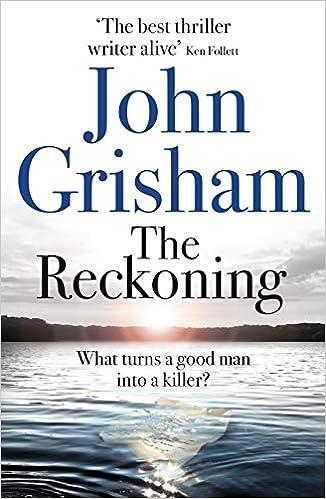John Grisham Reckoning