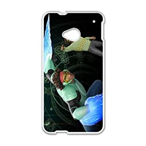 Big Hero 6 FG0085142 Phone Back Case Customized Art Print Design Hard Shell Protection HTC One M7