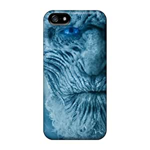 Anti-Scratch Hard Cell-phone Case For Iphone 5/5s (SMS24648UBll) Unique Design Attractive Strange Magic Skin
