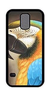 TUTU158600 Custom made Case/Cover/skin Samsung galaxy case - Grey Parrots