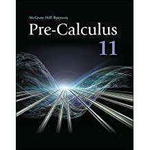 PRE-CALCULUS 11 STUDENT WORKBO OK