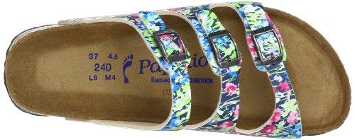 Papillio Florida 320143 Damen Clogs & Pantoletten Blau (Blue)