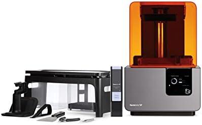 Formlabs Form 2 3D SLA PRINTER + Free Cartridge Of Clear ...