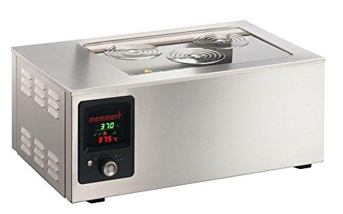 Memmert WNE 7-115V 7L Water bath with EXCELLENT temperature