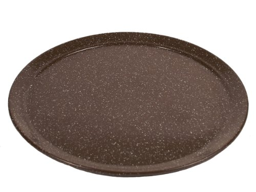 (Granite Ware Better Browning Pizza Pan, 14-inch)