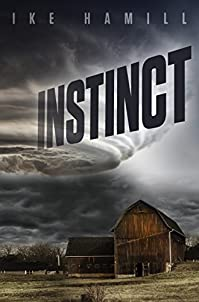 Instinct by Ike Hamill ebook deal