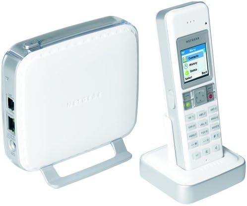 Netgear teléfono inalámbrico modo Dual con Skype (ataduras): Amazon.es: Electrónica