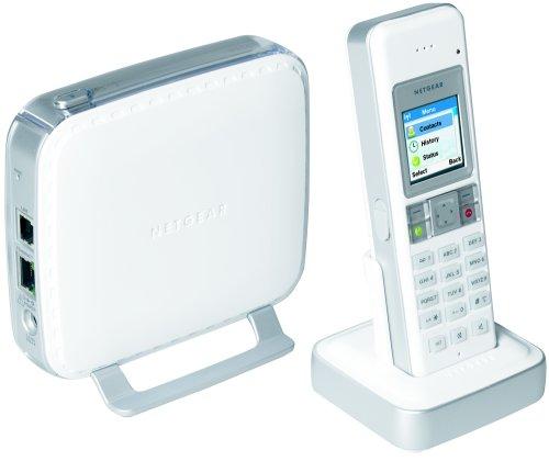 Skype Dect Telephone - NETGEAR Dual Mode Cordless Phone with Skype(SPH200D)