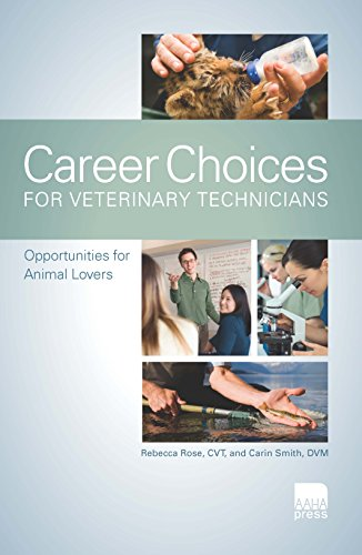 Career Choices for Veterinary Technicians: Opportunities for Animal Lovers