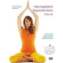 Katy Appleton's Yogaworks Seri