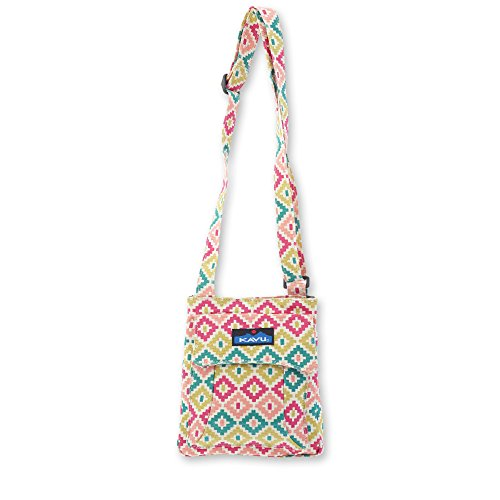 KAVU Mini Keeper, Spring Montage, One Size