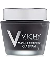 Charcoal Mask with Kaolin Clay and Natural Origin Charcoal