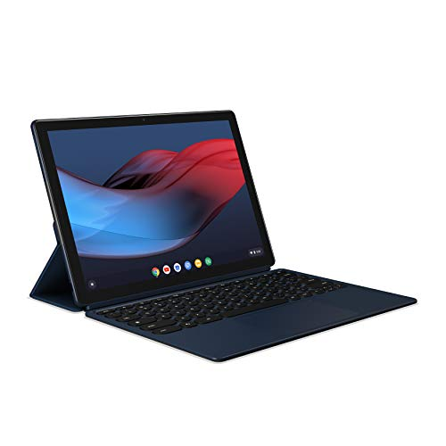 Google Pixel Slate 12.3-Inch 2 in 1 Tablet Intel Core i5, 8GB RAM, 128GB, aspect ratio 3:2