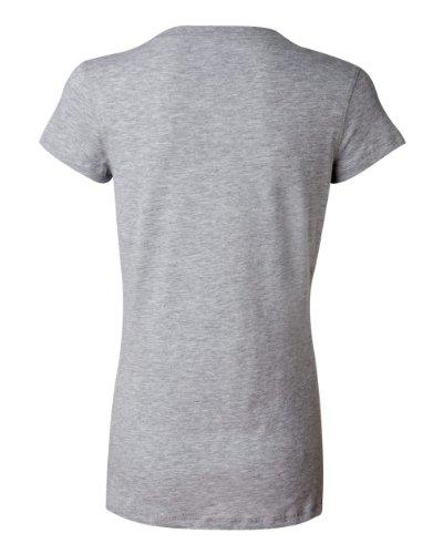 Bella baby-boys Sheer Jersey Short Sleeve Tee(B6005)-ATHLETIC HEATHER-L