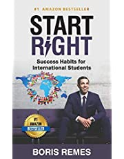 Start Right: Success Habits for International Students
