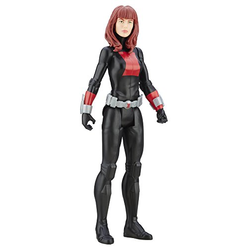 Avengers Black Widow Figure, 12