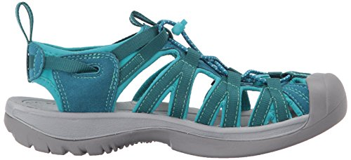 Women's w M Coral Blue KEEN Baltic Sandal 6 US Whisper ZqHwxdS