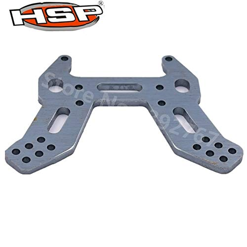 Part & Accessories 1/8 Scale Parts 60007 Front Shock Tower 4WD RC Car Accessories For Nitro Power Buggy Monster Truck Baja SAVAGERY - Buggy Pro 1/8